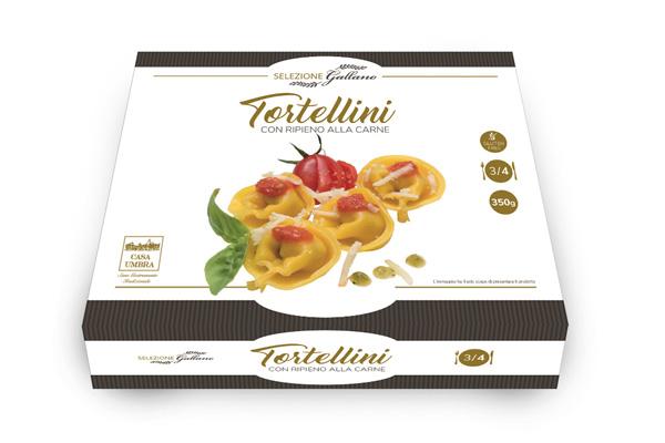 Pasta Fresca Selezione Gallano
