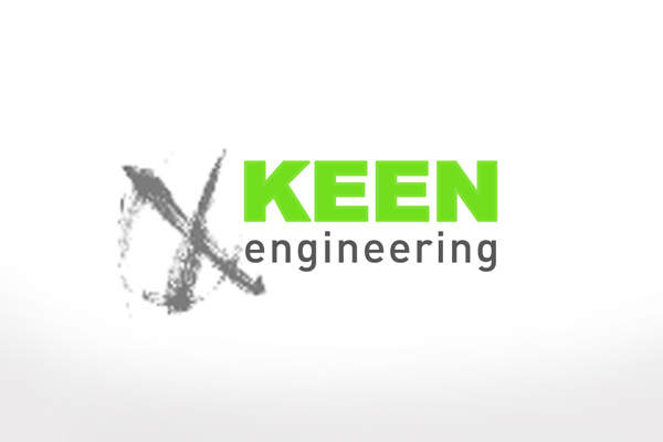 Logo Keen Engineering